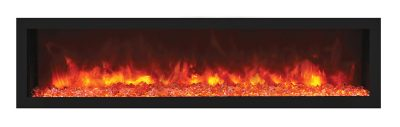 Remii electric fireplace
