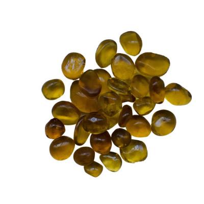 "Fire Glass Media - ""Orange"" Small Bead - AMSF‐GLASS‐10"