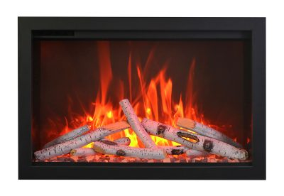 Electric Fireplace Amantii Traditional TRD-33