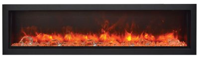 elecltric fireplace