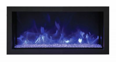 Remii fireplace