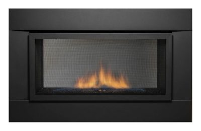 Palisade gas fireplace