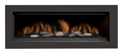 Austin Gas Fireplace