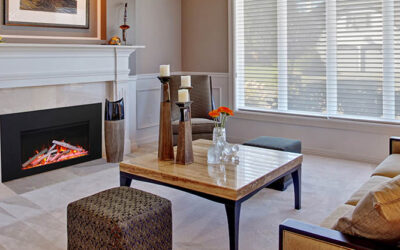 Convert with Electric Fireplace Inserts