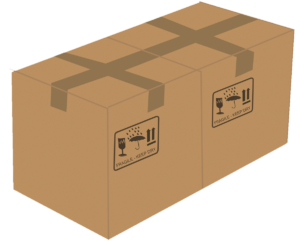 Homedecorey shipping and return policy. Shipping box